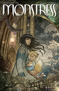 Frontcover Monstress 2
