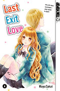 Frontcover Last Exit Love 4