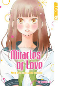 Frontcover Miracles of Love 5
