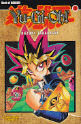 Frontcover Yu-Gi-Oh! 3