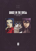 Frontcover Ghost in the Shell – The Ultimate Guide 1