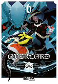Frontcover Overlord 6