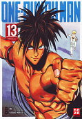 Frontcover One-Punch Man 13