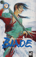 Frontcover Blade of the Immortal 9