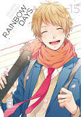 Frontcover Rainbow Days 15