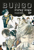 Frontcover Bungo Stray Dogs 7