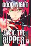 Frontcover Good Night Jack the Ripper 1