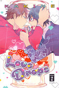 Frontcover Love Drops 1