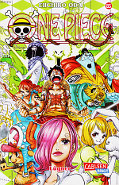 Frontcover One Piece 85