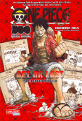Frontcover One Piece Quiz Book 1