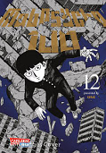 Frontcover Mob Psycho 100 12