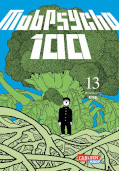 Frontcover Mob Psycho 100 13