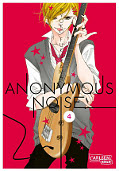 Frontcover Anonymous Noise 4