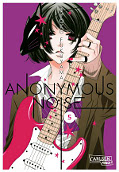 Frontcover Anonymous Noise 5