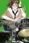 Frontcover Anonymous Noise 6