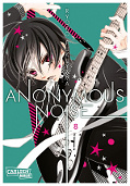 Frontcover Anonymous Noise 8