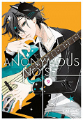 Frontcover Anonymous Noise 9