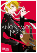 Frontcover Anonymous Noise 10