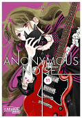 Frontcover Anonymous Noise 11