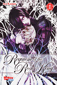 Frontcover Requiem Of The Rose King 1