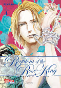 Frontcover Requiem Of The Rose King 4