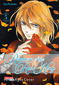 Frontcover Requiem Of The Rose King 5