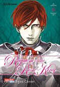 Frontcover Requiem Of The Rose King 6