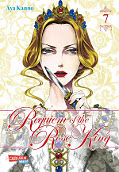 Frontcover Requiem Of The Rose King 7
