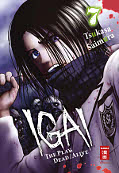 Frontcover Igai - The Play Dead/Alive 7