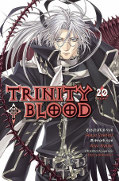 Frontcover Trinity Blood 20