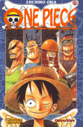 Frontcover One Piece 27