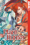 Frontcover Plant Hunter 3