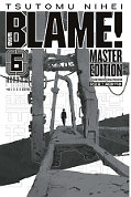 Frontcover Blame! 6