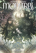 Frontcover Monstress 3