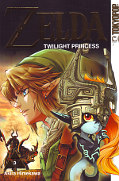 Frontcover The Legend of Zelda: Twilight Princess 3