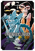 Frontcover Overlord 7