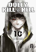 Frontcover Dolly Kill Kill 10