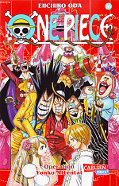 Frontcover One Piece 86