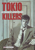 Frontcover Tokyo Killers 1