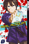 Frontcover Real Account 1