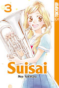 Frontcover Suisai 3