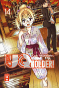 Frontcover UQ Holder! 14