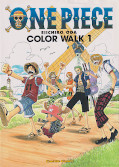 Frontcover One Piece Color Walk 1