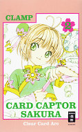 Frontcover Card Captor Sakura Clear Card Arc 2