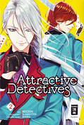 Frontcover Attractive Detectives 2