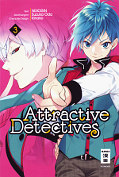 Frontcover Attractive Detectives 3