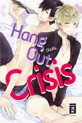Frontcover Hang Out Crisis 1
