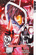 Frontcover Platinum End 7