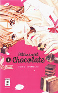 Frontcover Bittersweet Chocolate 1