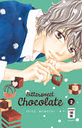 Frontcover Bittersweet Chocolate 2